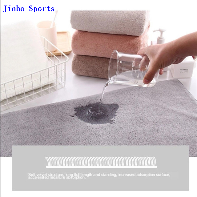 2021 Hot Selling Bathroom Towels for Kids Or Adult
