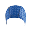 PU Swimming Cap for Men, Women And Youth - Long Hair, Thick Or Short - Average/Large Heads