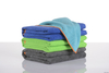 Terry Antiwear Highly absorbent Travel Towel Custom Size And Package OEM Negotiable Reusable fabric towelling Factory direct sell