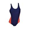 Breathable Fabric Elastic Comfortable Swimwears for Lady