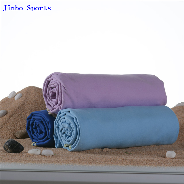 Microfibre Sports/Camping/Pool/Beach Suede Towels